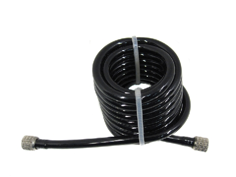 5' Plastic Air Hose M5-0.5